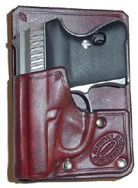 Hedley Pocket Holsters
